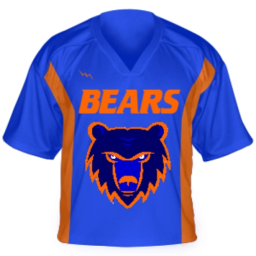 BEARS+LAX+JERSEY+-+Lacrosse+Uniforms