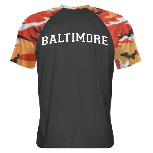 Baltimore+Camouflage+Shooter+Shirts