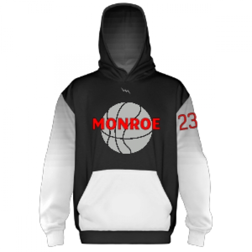 Custom+Basketball+Sweatshirts