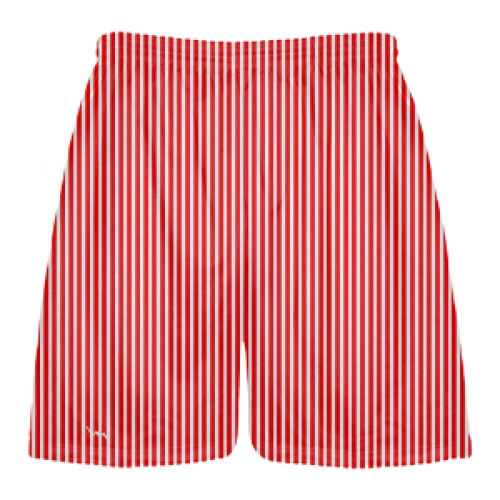 Red+and+White+Stripe+Shorts