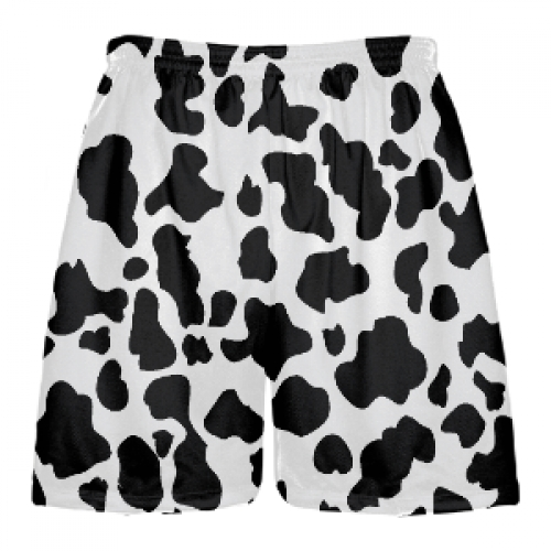 Cow+Shorts