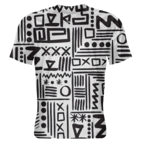Tribal+Lacrosse+Shooter+Shirt