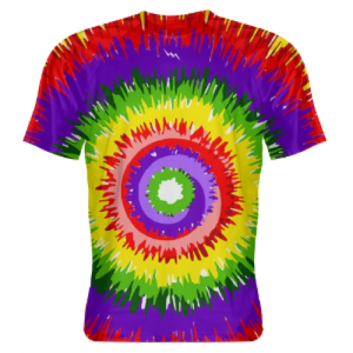Sublimated+Tie+Dye+Shooter+Shirts