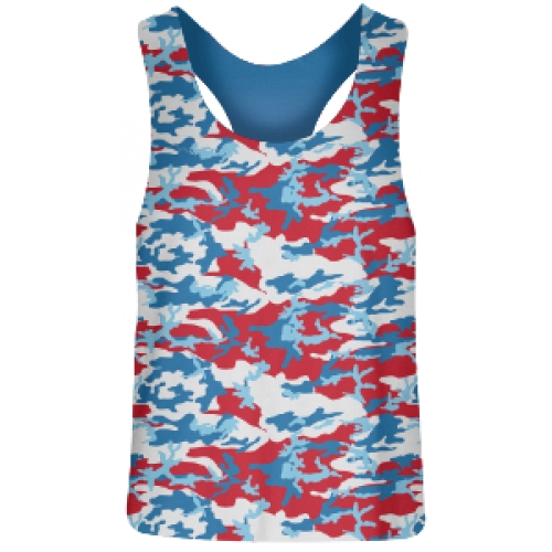 Womens+Digital+Camouflage+Racerback+Pinnies
