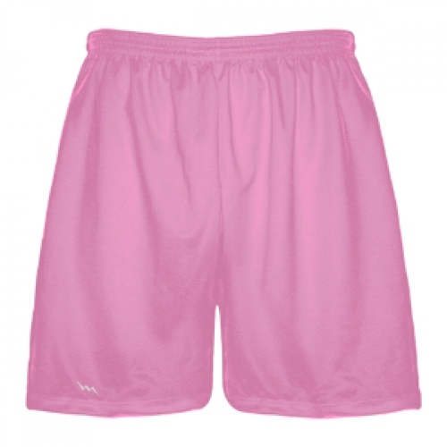 Pink+Mens+Lacrosse+Shorts