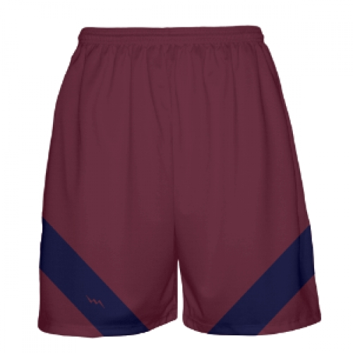 Maroon+Basketball+Shorts