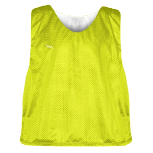Yellow+Soccer+Pinnies