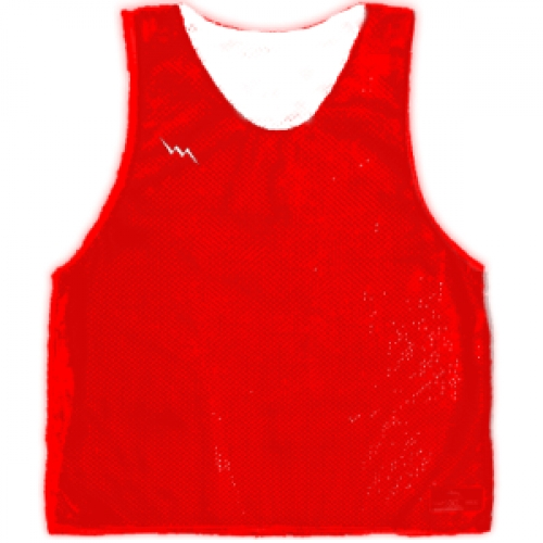 Red+Basketball+Pinnies