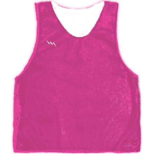 Hot+Pink+Basketball+Pinnies