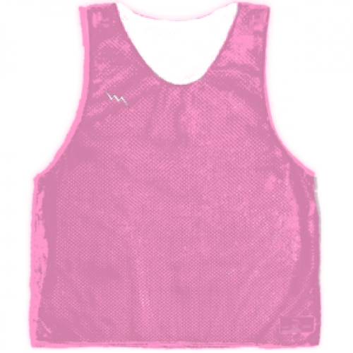 Pink+Basketball+Pinnies