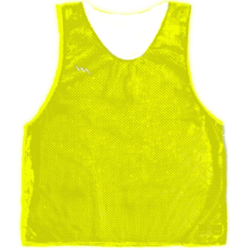 Fluorescent+Yellow+Basketball+Pinnies