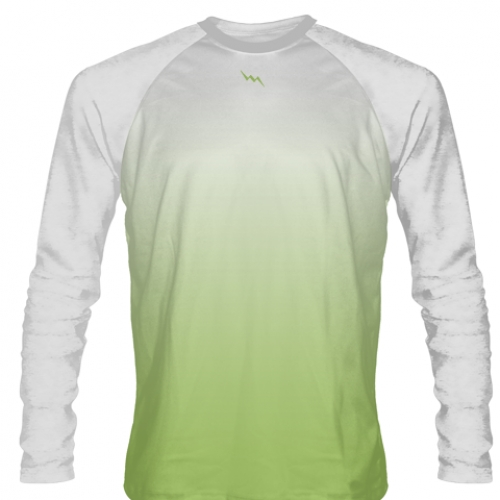 Lime+Green+Long+Sleeve+Soccer+Shirts