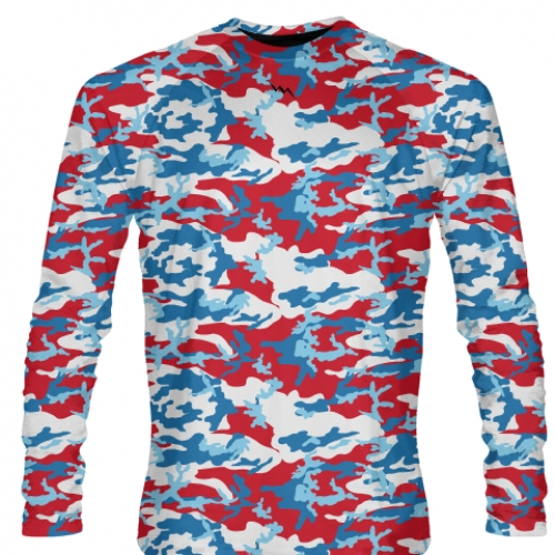 Long+Sleeve+Camo+Shirt