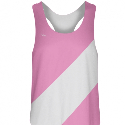 Pink+Field+Hockey+Pinnies