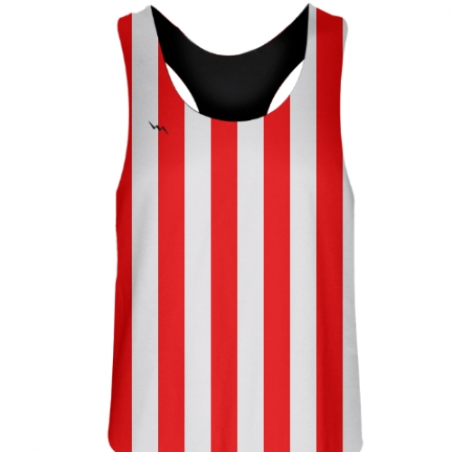 Red+Stripe+Field+Hockey+Pinnies