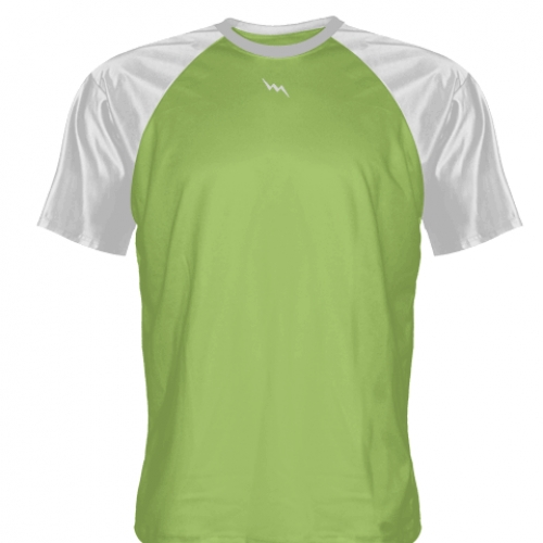 Lime+Green+Lacrosse+Shirts