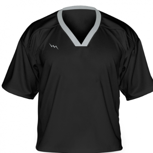 Black+Lacrosse+Jerseys