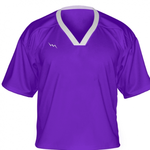 Purple+Lacrosse+Jerseys