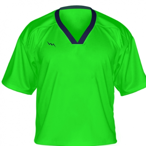 Neon+Green+Lacrosse+Jerseys