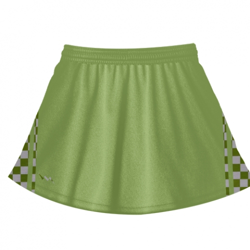 Lime+Green+Field+Hockey+Skirts