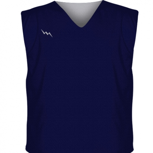 Navy+Blue+Reversible+Jerseys