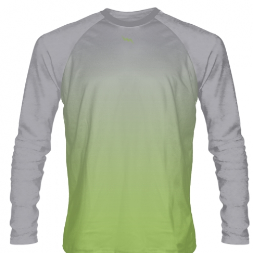 Lime+Green+Long+Sleeved+Lacrosse+Shirts