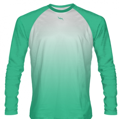 Turquoise+Lacrosse+Shirts+Long+Sleeved