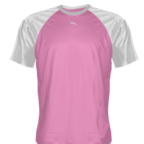 Pink+Softball+Jerseys