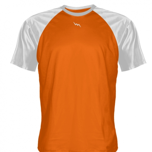 Orange+Softball+Jerseys