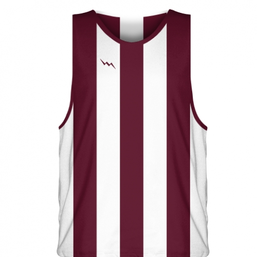 Maroon+Basketball+Jerseys