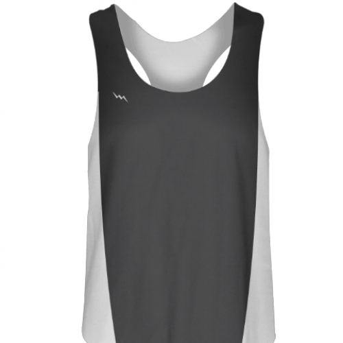 Charcoal+Gray+Womens+Volleyball+Jerseys