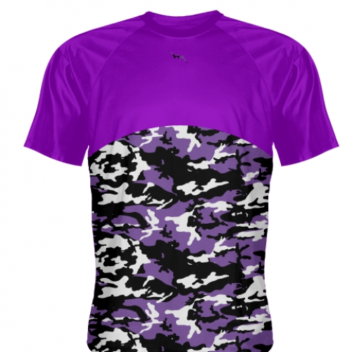 Purple+Camouflage+Field+Hockey+Shirts