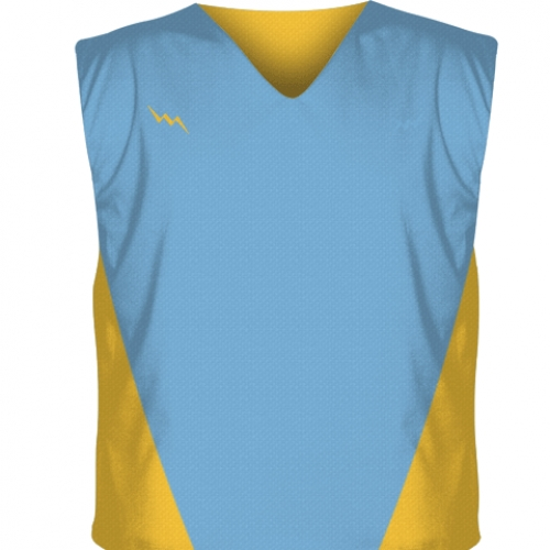 Columbia+Blue+Hockey+Pinnies