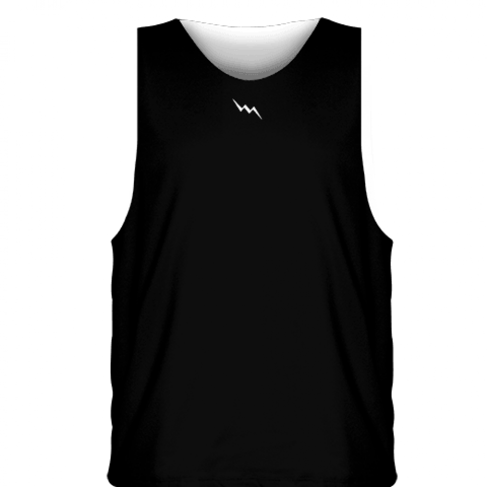 Black+White+Basketball+Jersey+-+Sublimated+Jerseys+Basketball