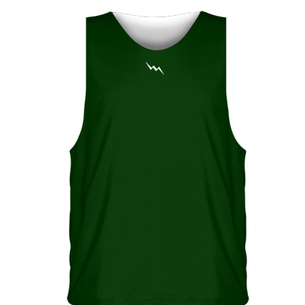 Forest+Green+White++Basketball+Jersey+-+Sublimated+Jerseys+Basketball