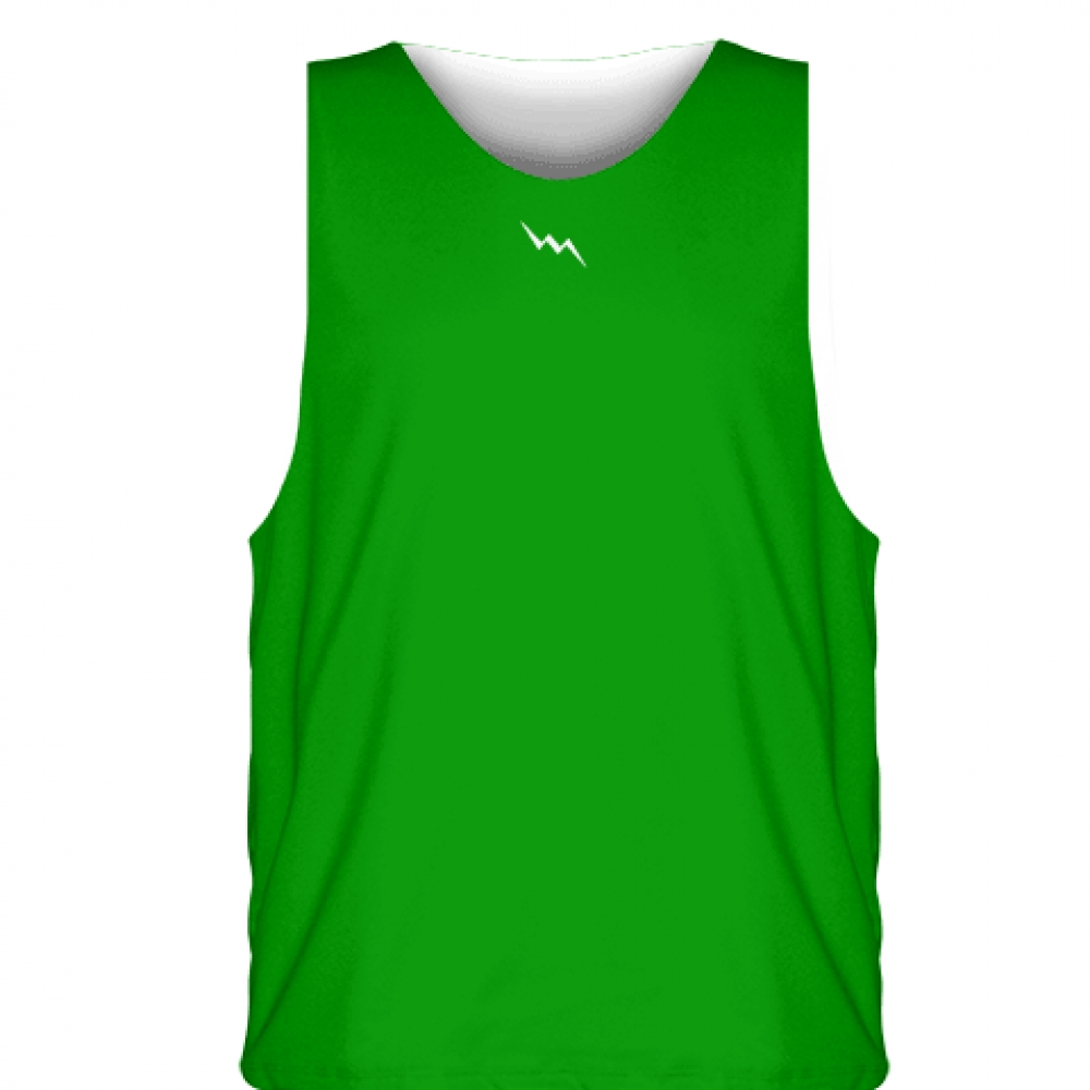 Kelly+Green+White++Basketball+Jersey+-+Sublimated+Jerseys+Basketball