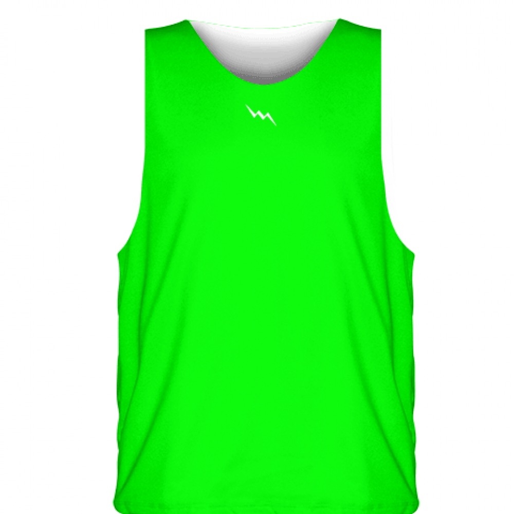 Neon+Green+White+Sublimated+Basketball+Jerseys+-+Custom+Basketball+Uniforms