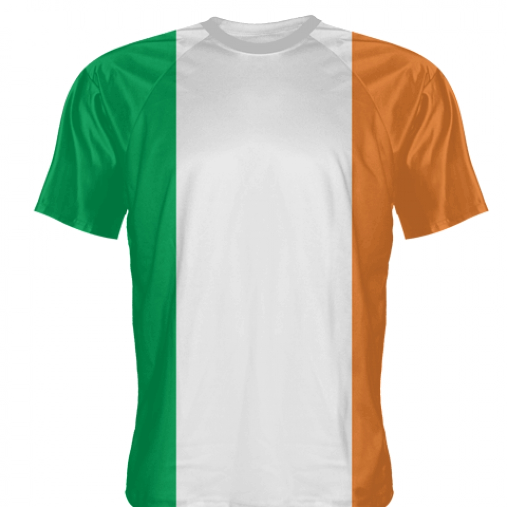 Irish+Flag+Shirt