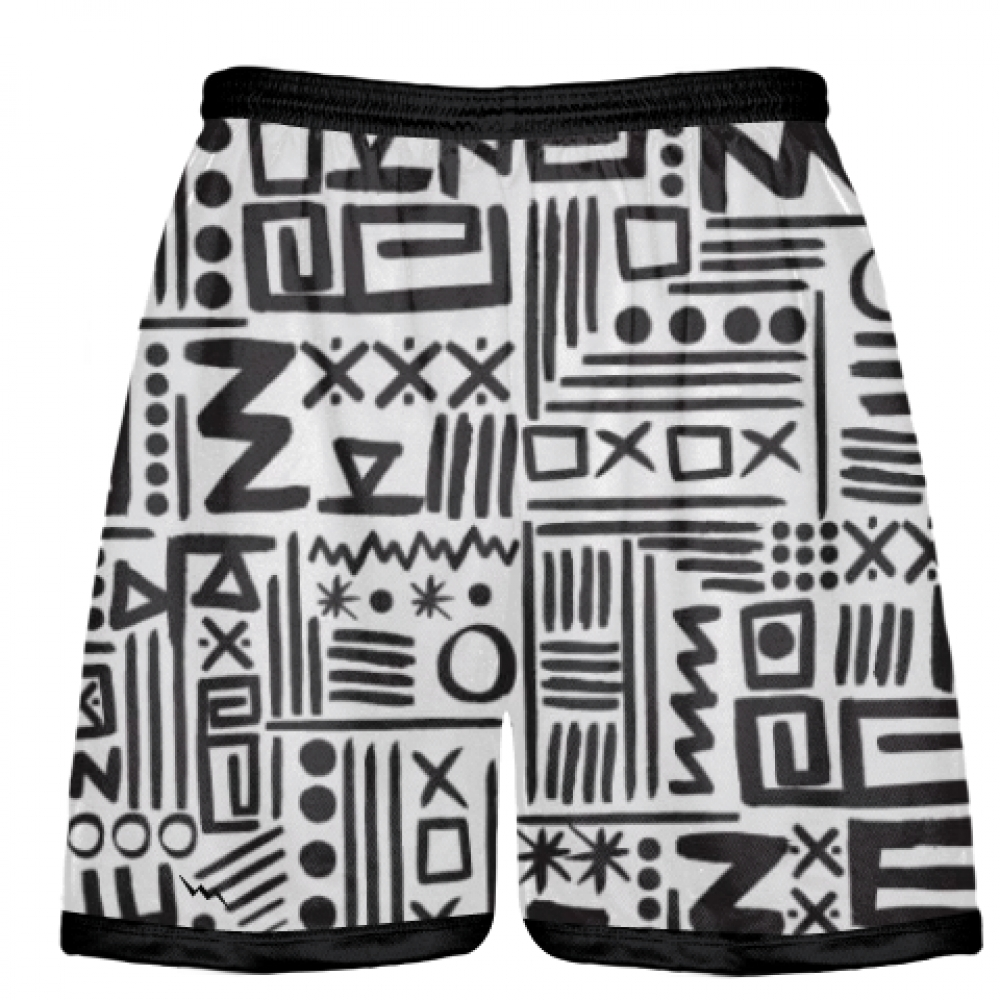 Tribal+Lacrosse+Shorts+-+Tribe+Basketball+Shorts