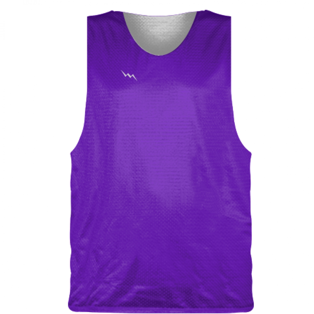 Purple+Basketball+Pinnie+-+Basketball+Practice+Jersey