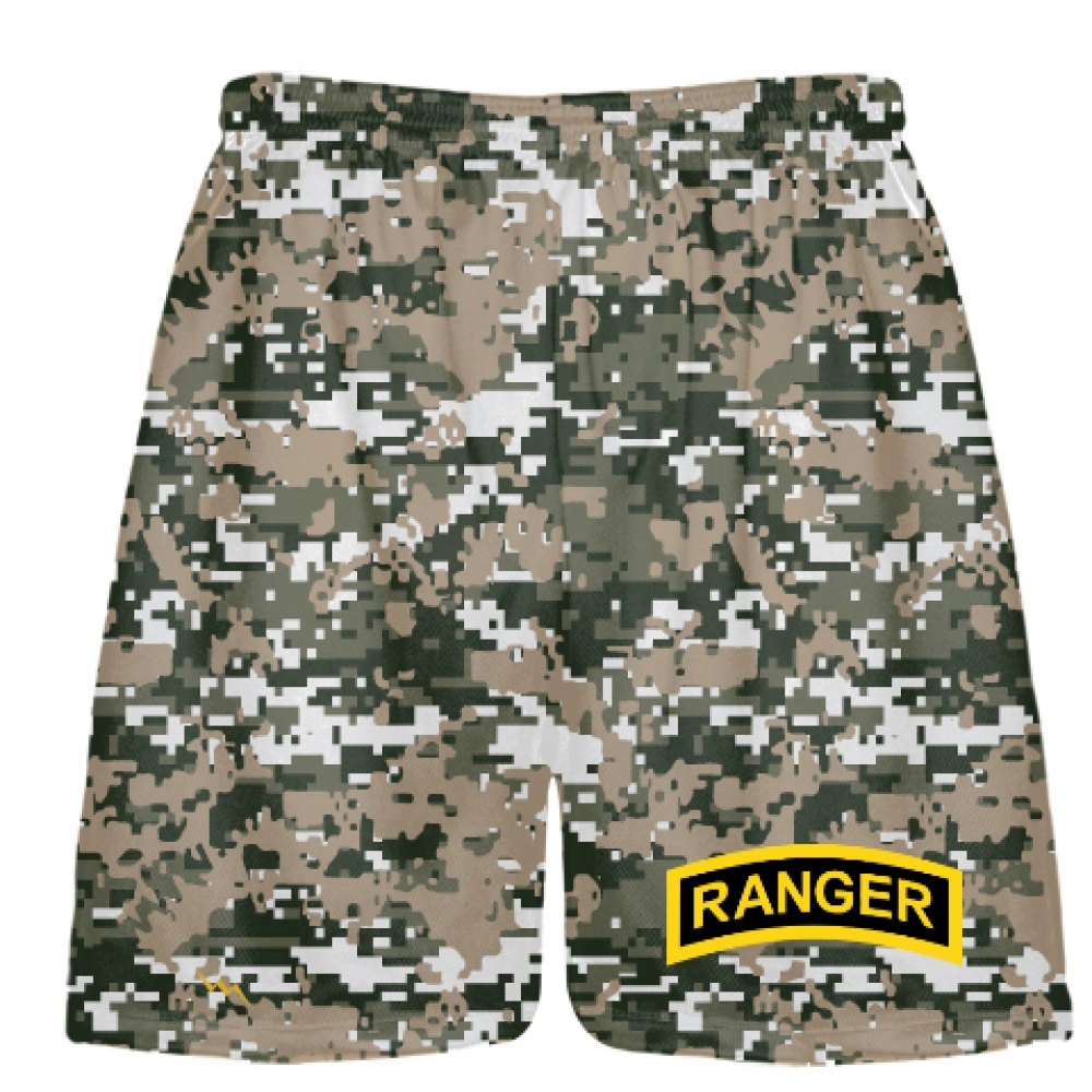 Green+Digi+Camo+Big+Ranger+Shorts+-+Army+Ranger+Black+Shorts+-+Athletic+Shorts+Army