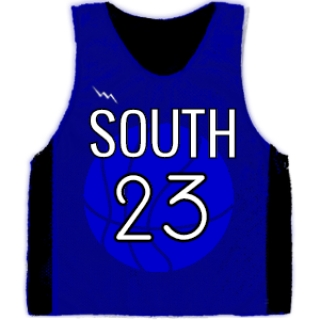 Basketball Reversible Jerseys - Custom Basketball Jerseys