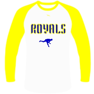 Baseball shirts - Long Sleeve Shirts