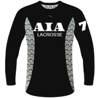 Long Sleeve Shooter Shirts - Custom Shooter Shirts