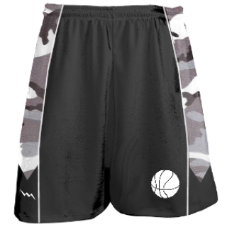 Basketball Shorts - Custom Basketball Shorts