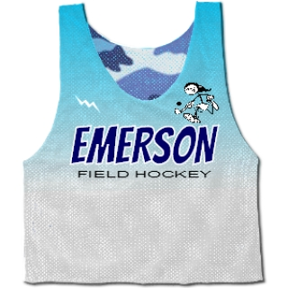 Field Hockey Pinnies - Custom Field Hockey Jerseys