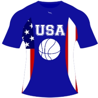 Basketball Shooter Shirts | Custom Basketball Shooter Shirts