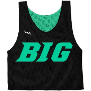 Girls Sorority Pinnie