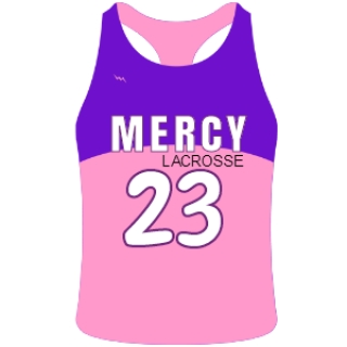 Girls Pinnies - Lacrosse Pinnies