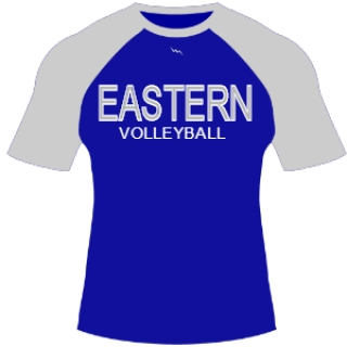 Volleyball Jerseys | Custom Pinnies